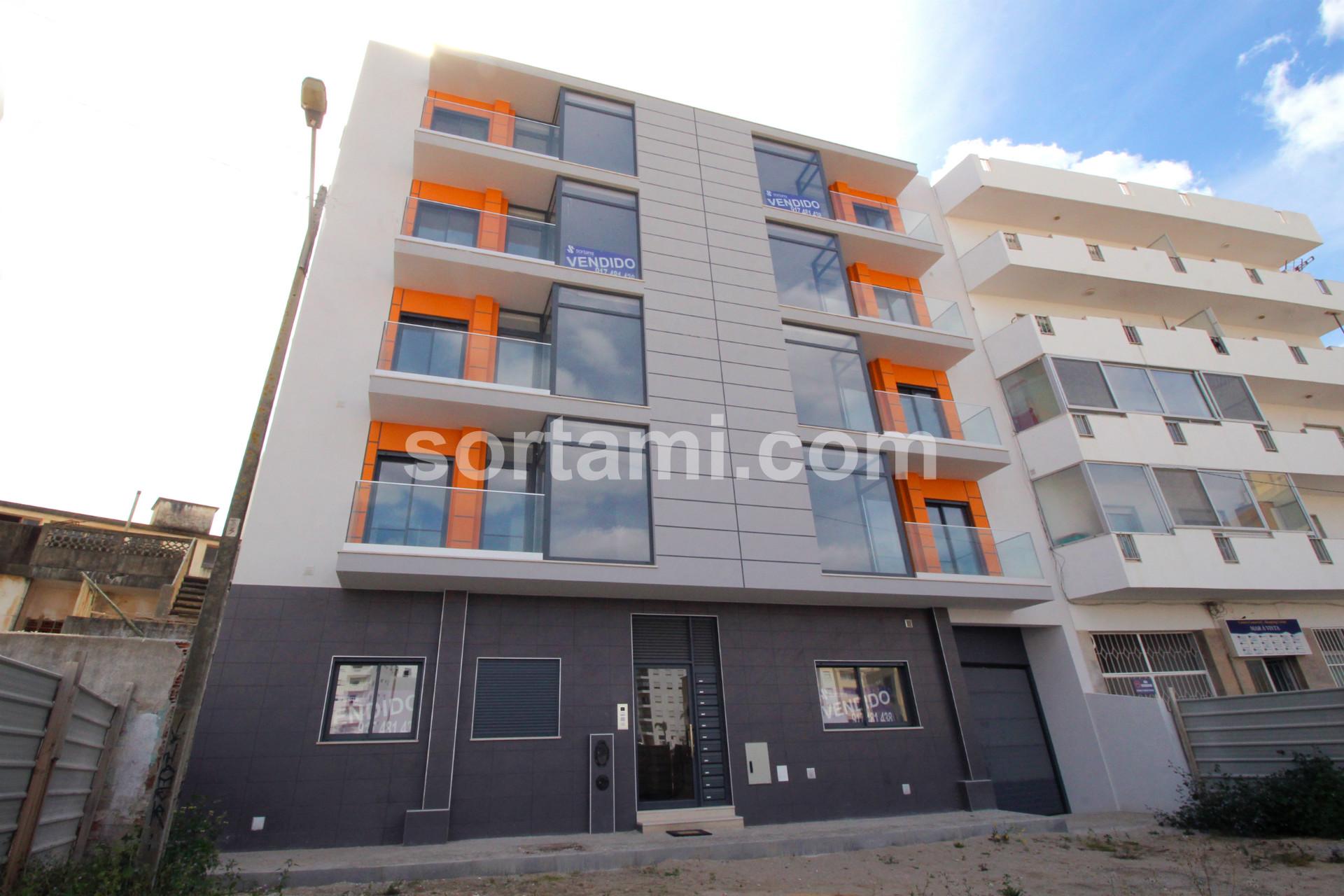 Apartamento T2 Venda em Quarteira,Loulé