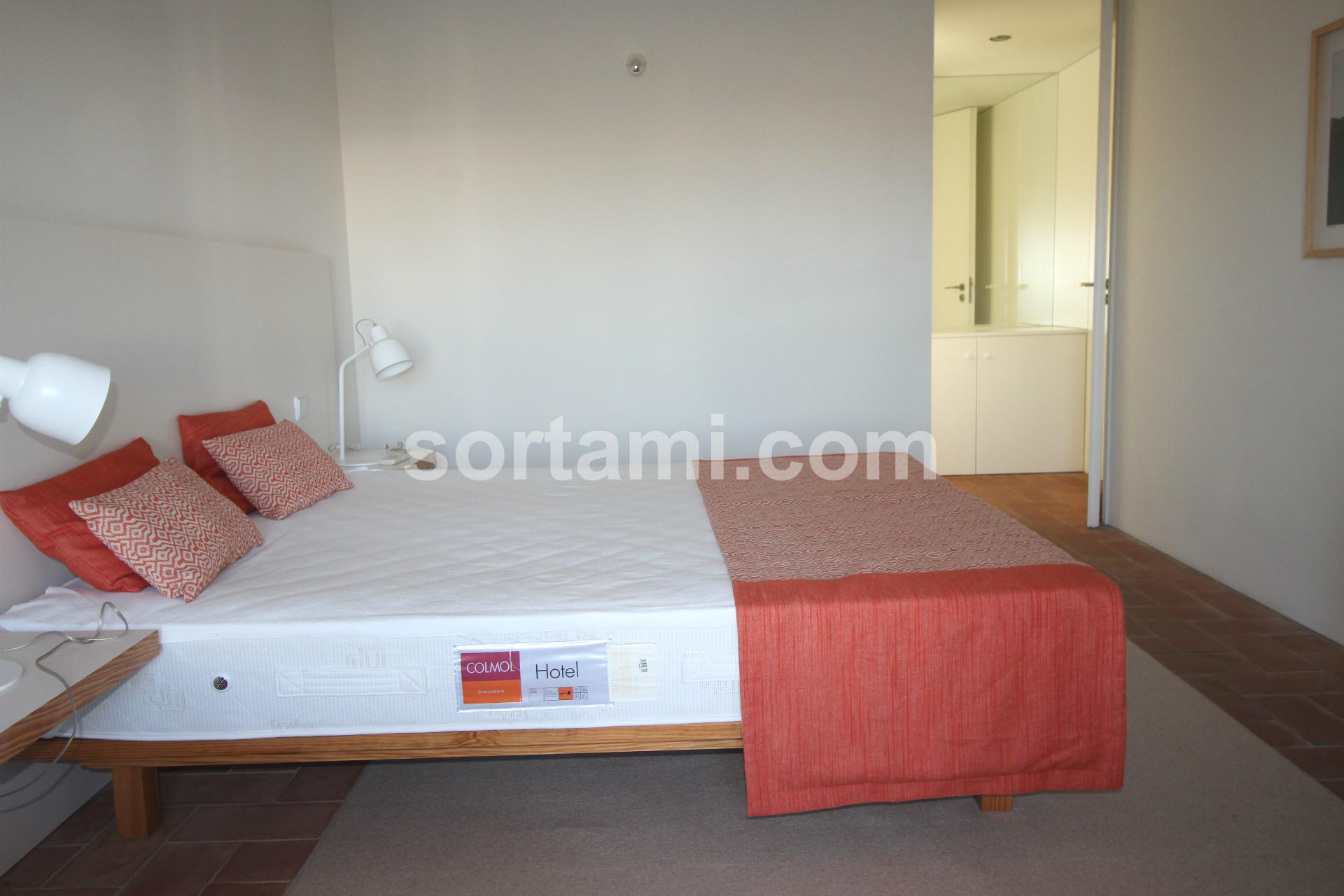 Apartamento T2 Venda em Tavira (Santa Maria e Santiago),Tavira