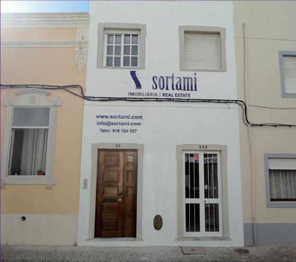 Sortami - Faro