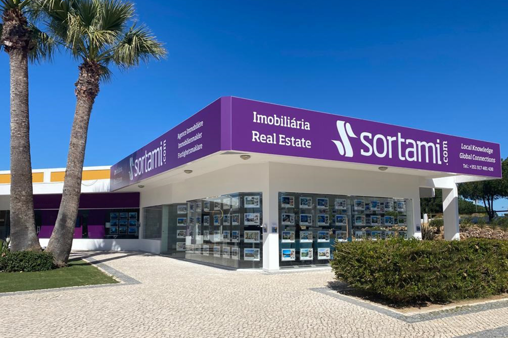 Sortami - Quinta do Lago