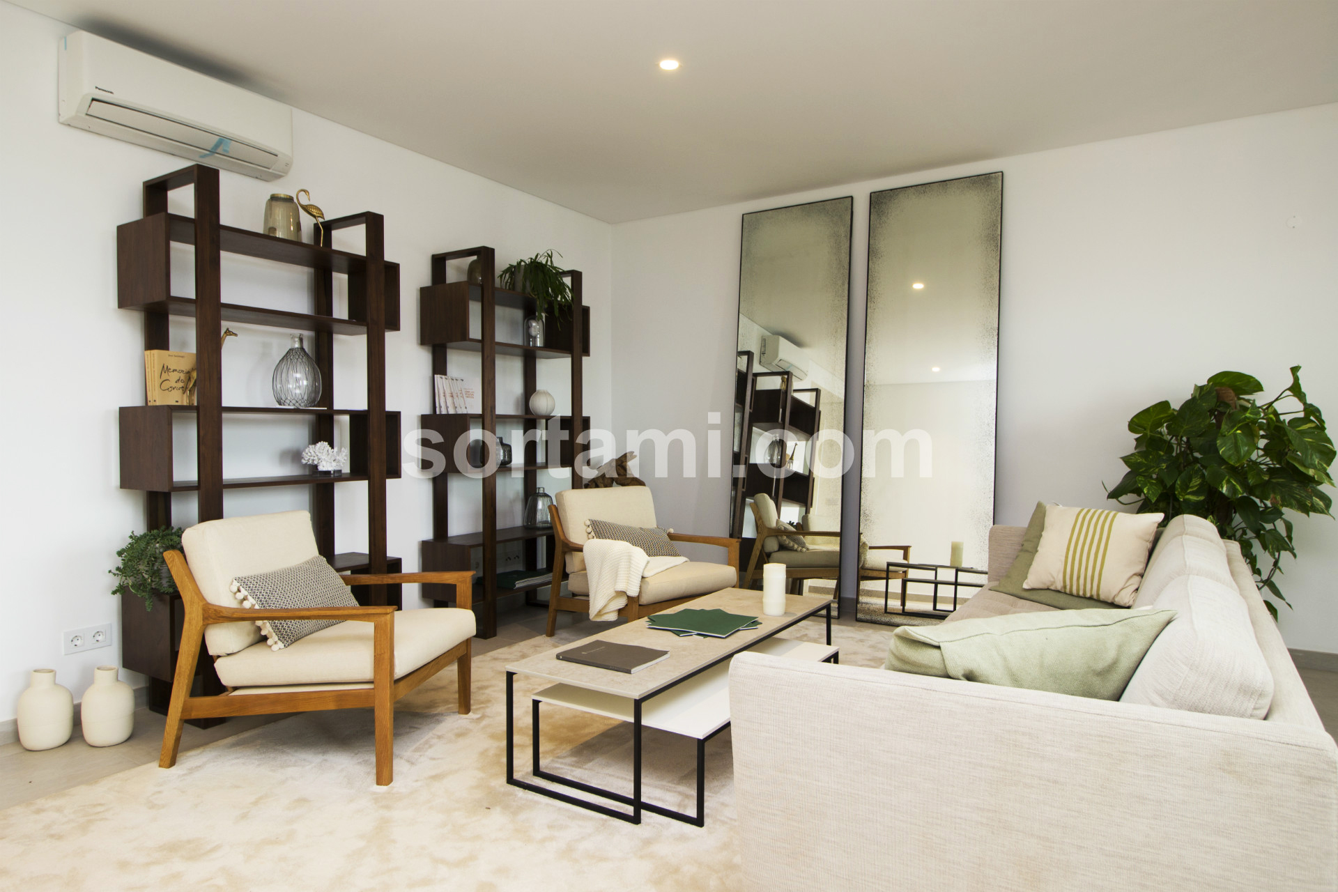 Apartment T2