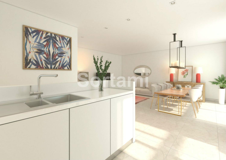 Apartment T2, Algarve, Vilamoura