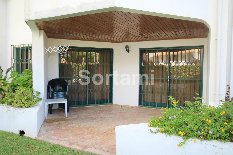 Fönster säkerhetsfönster : Lägenhet T1, Algarve, Vilamoura / Till salu / Ref. Sort9007