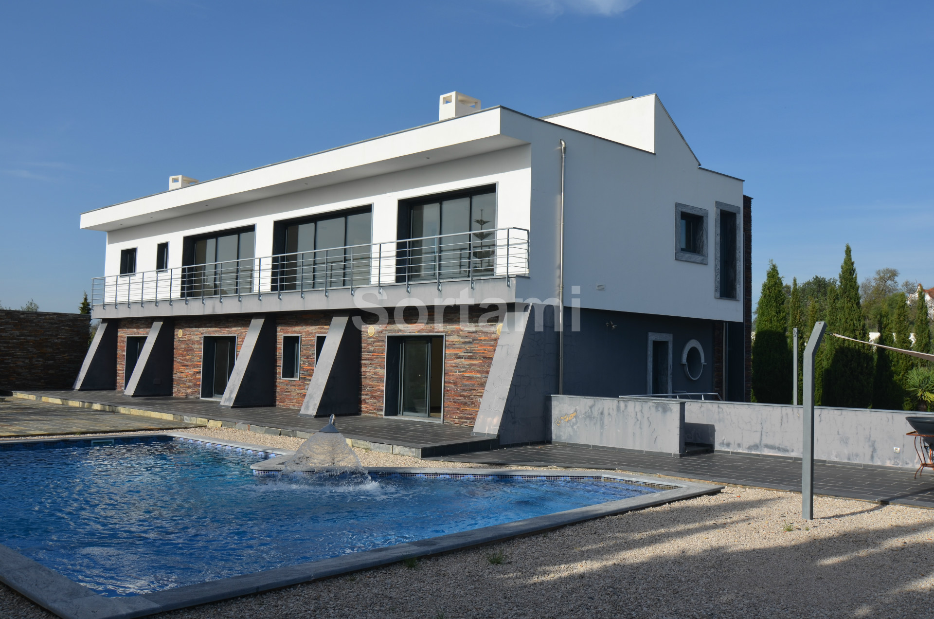Detached house T4, Algarve, Almancil