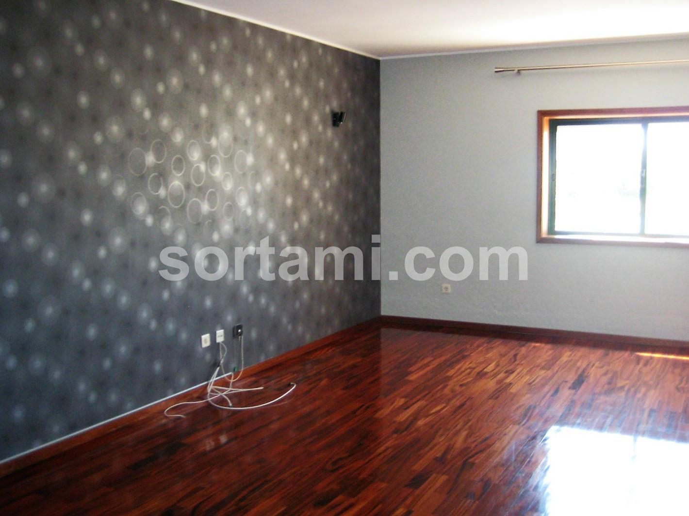 Apartment T3, Norte, Cidade Jovem Rio Tinto