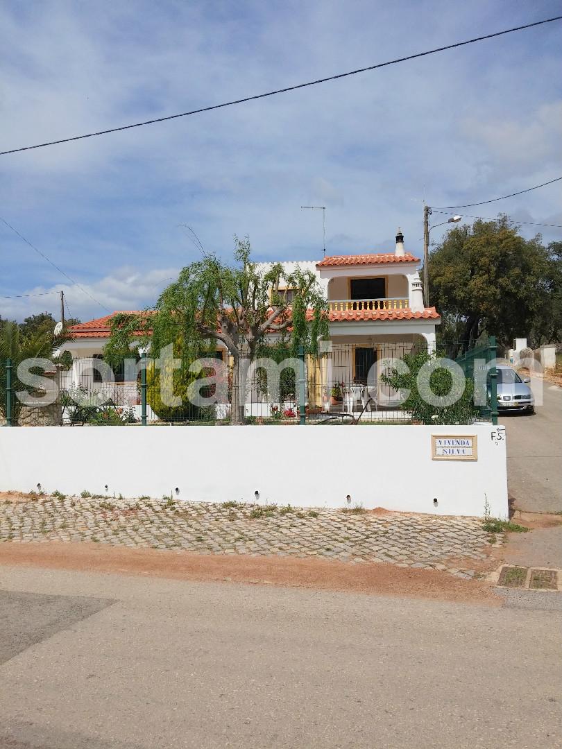 Detached house T4, Algarve, Alte
