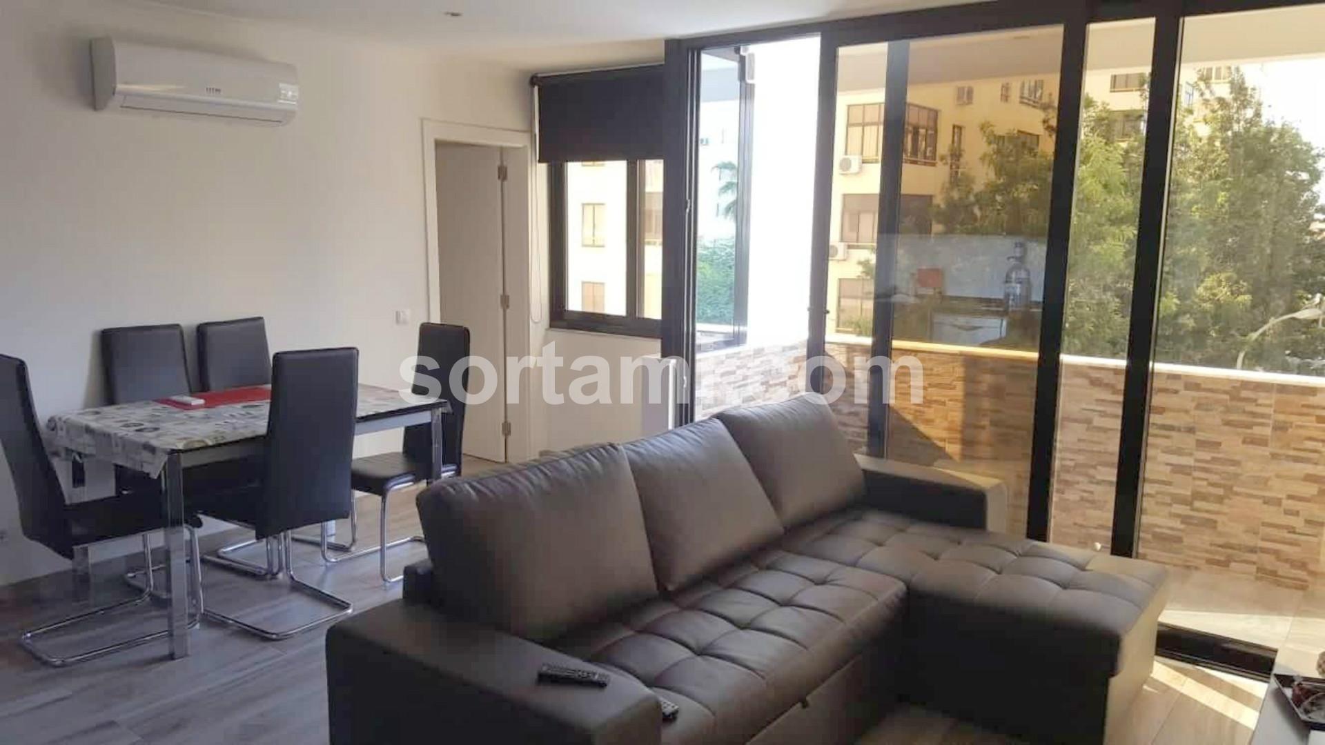 Apartment T2 Algarve, Quarteira
