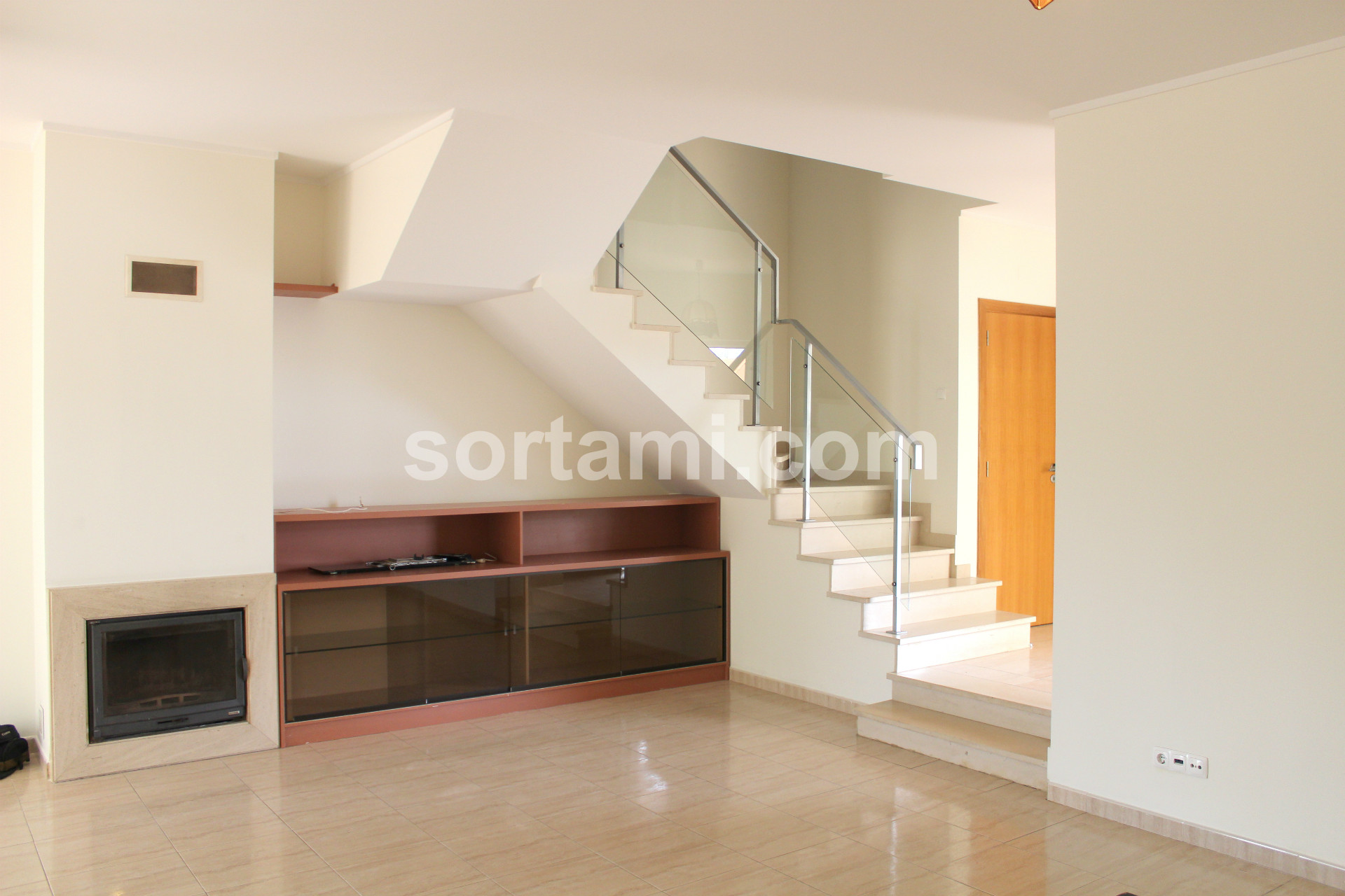 Town House T3, Algarve, Albufeira