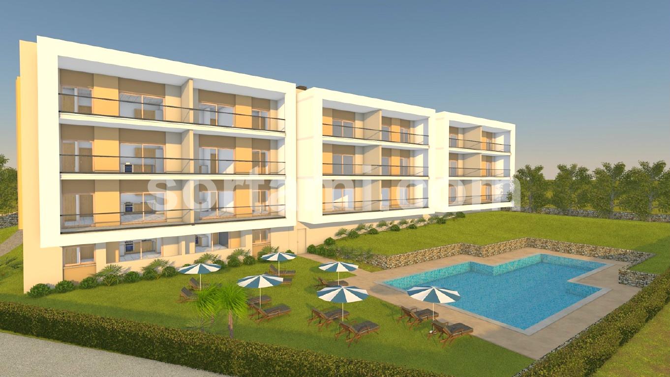 Apartment T3 Algarve, Albufeira