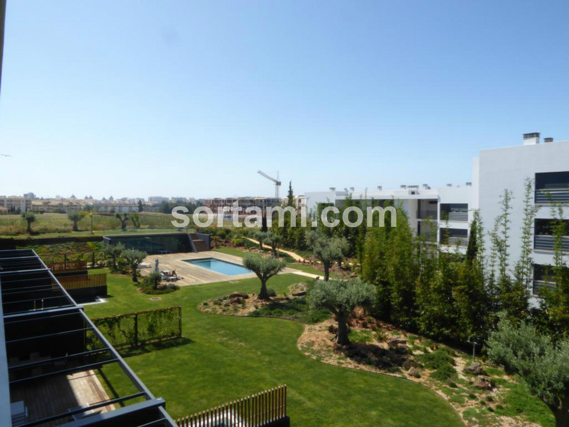 Apartment T2 Algarve, Vilamoura