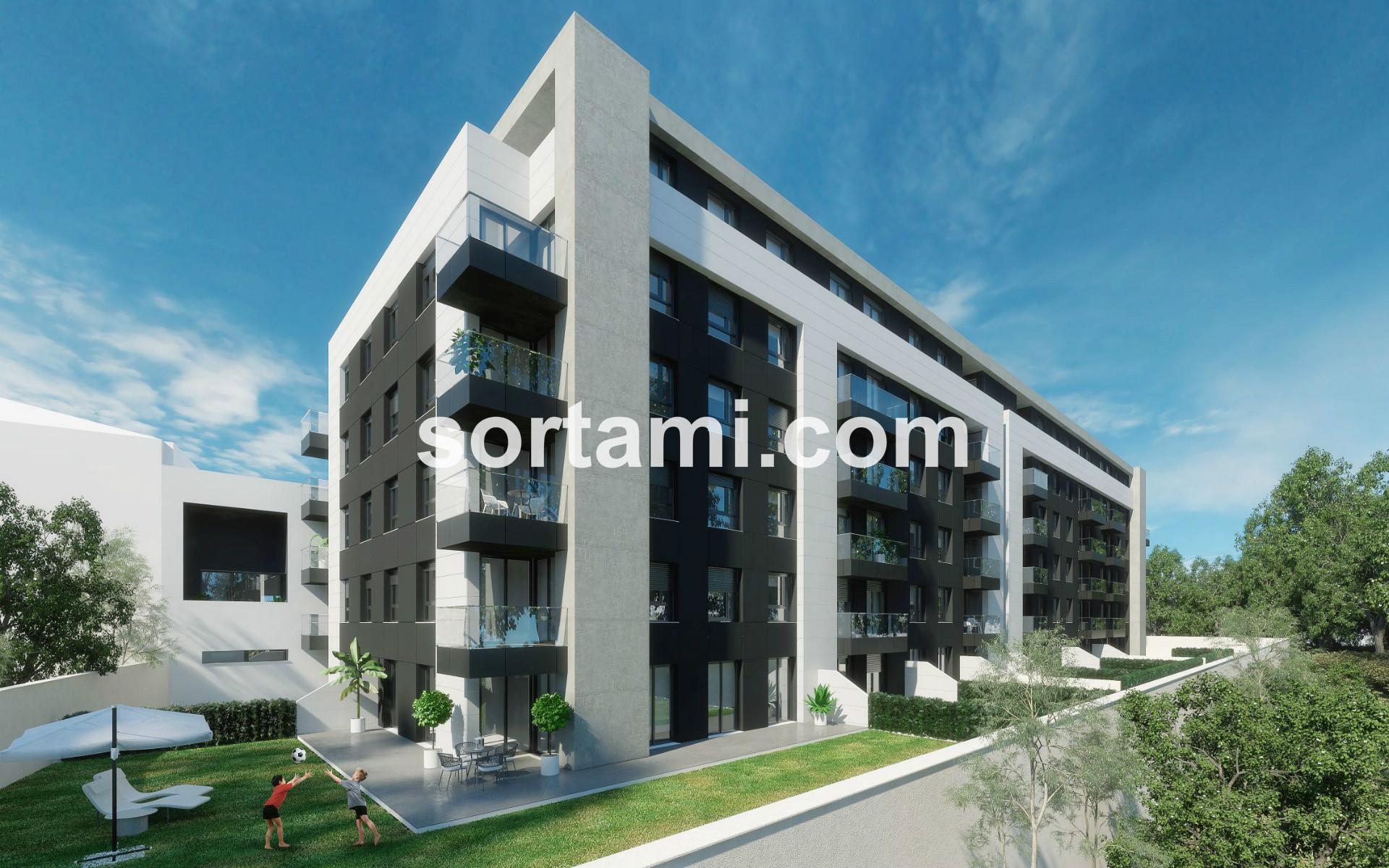 Apartment T4 Norte, Paranhos