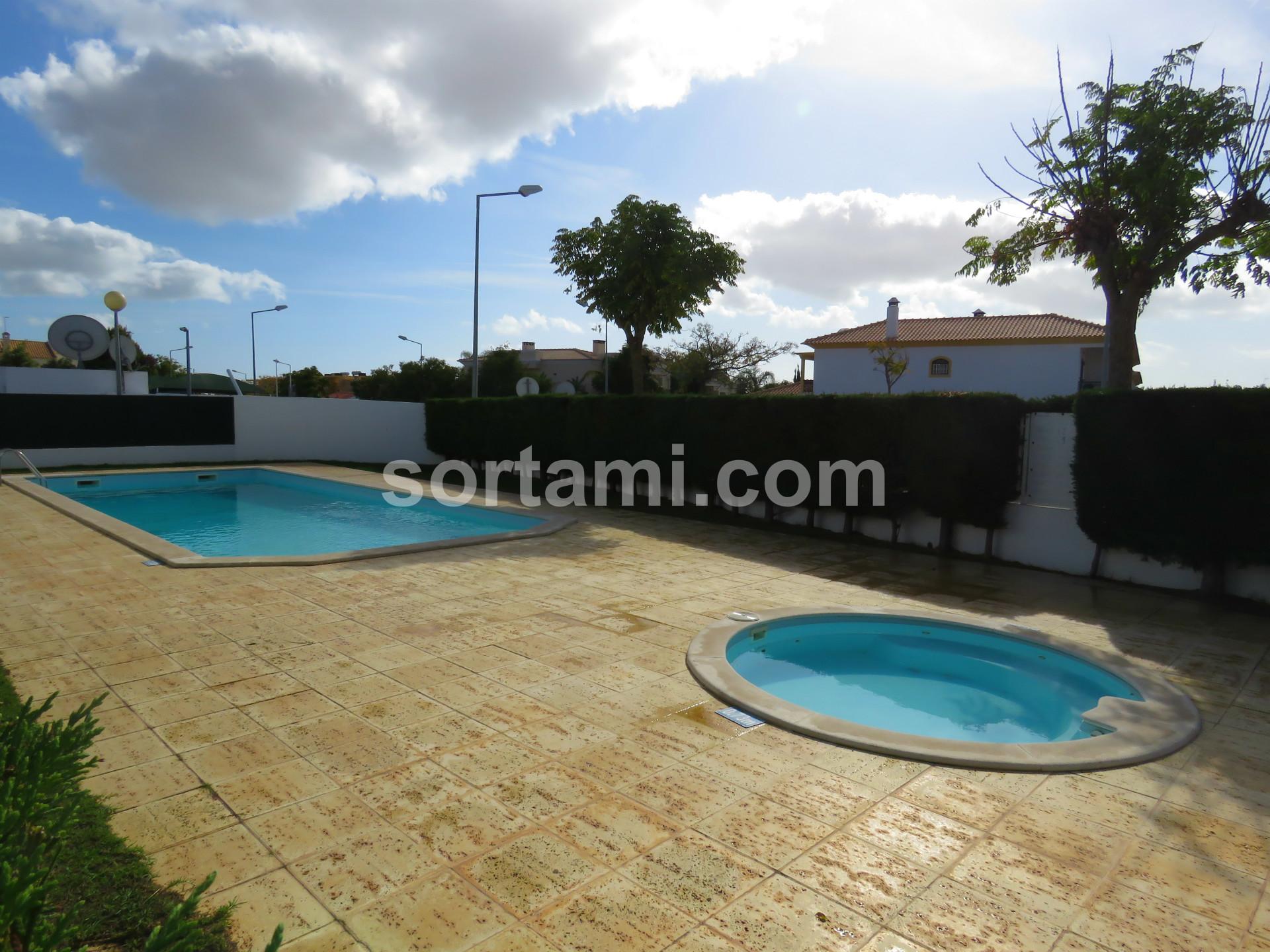 Town House T2+2 Algarve, Albufeira