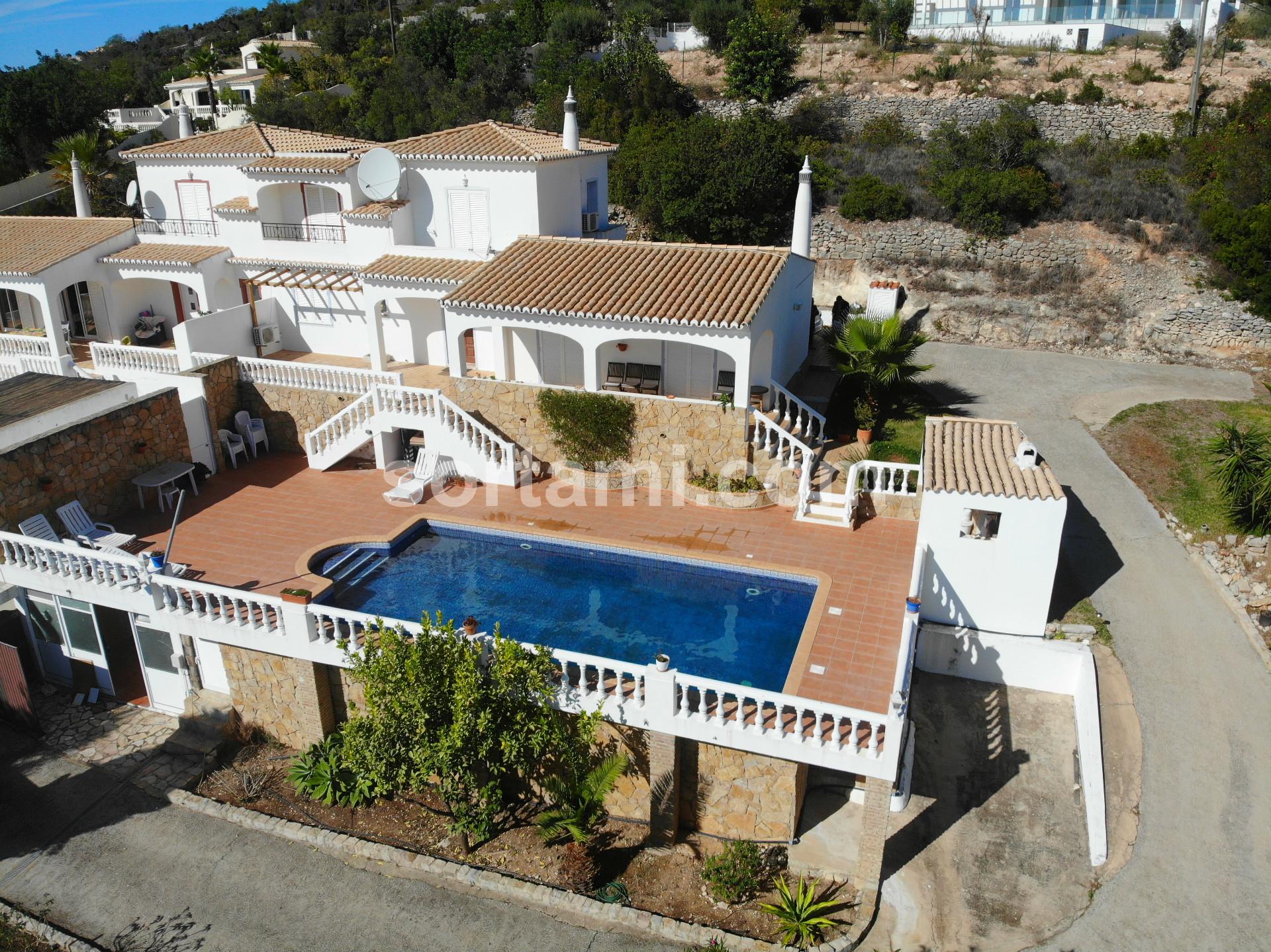 Semi-detached house T3 Algarve, Sao Bras de Alportel