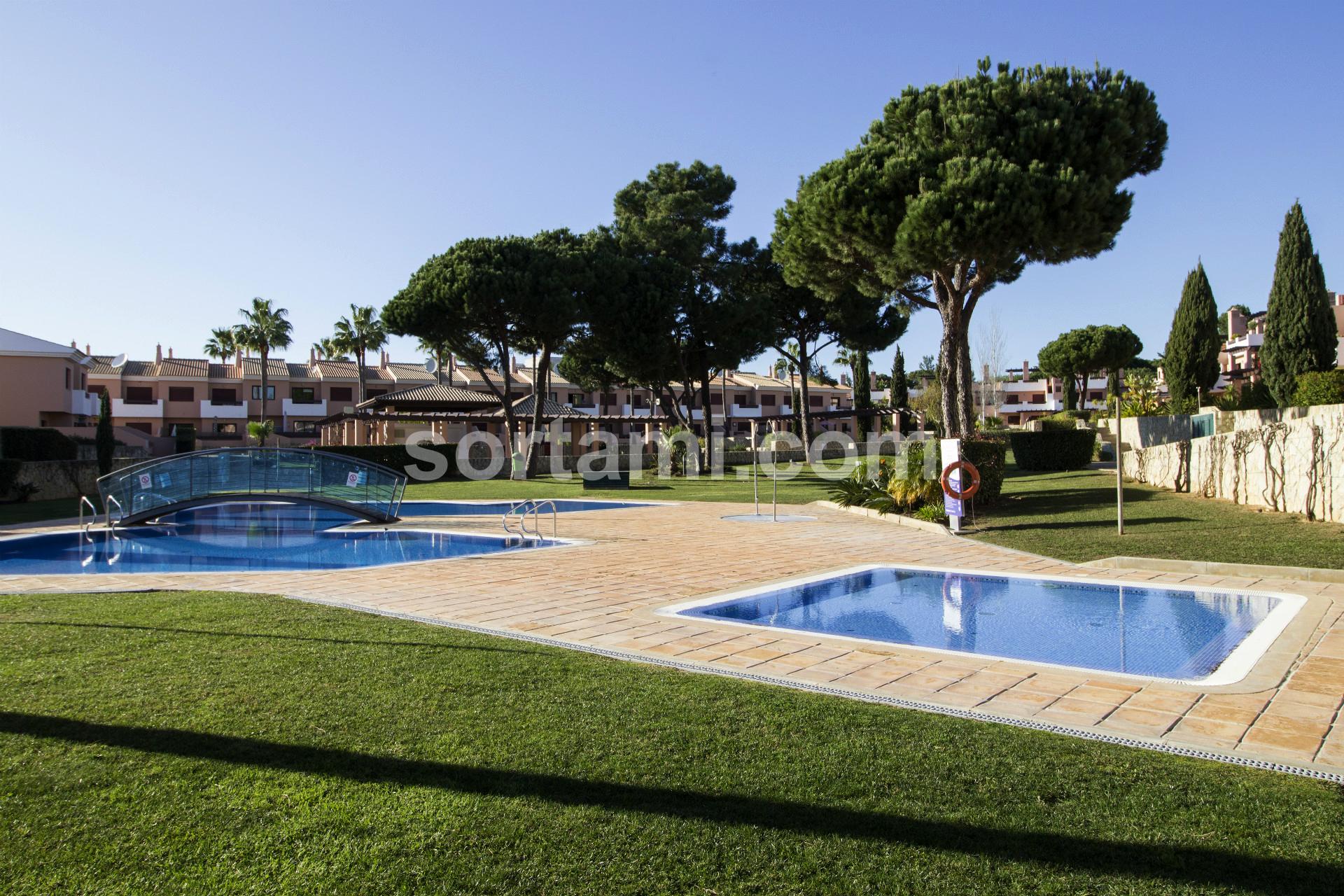 , Algarve, Vila Sol