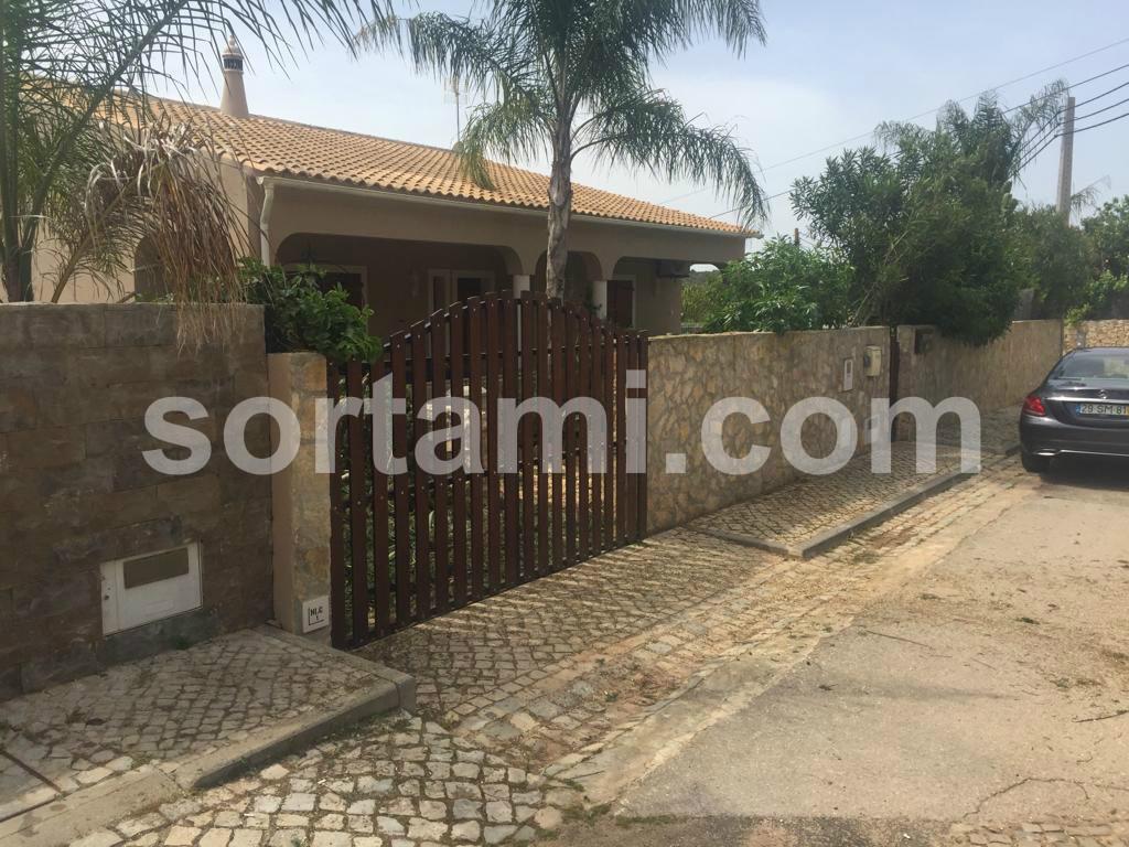 Detached house T3+1, Algarve, Boliqueime