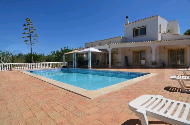Detached house T3, Algarve, Loule