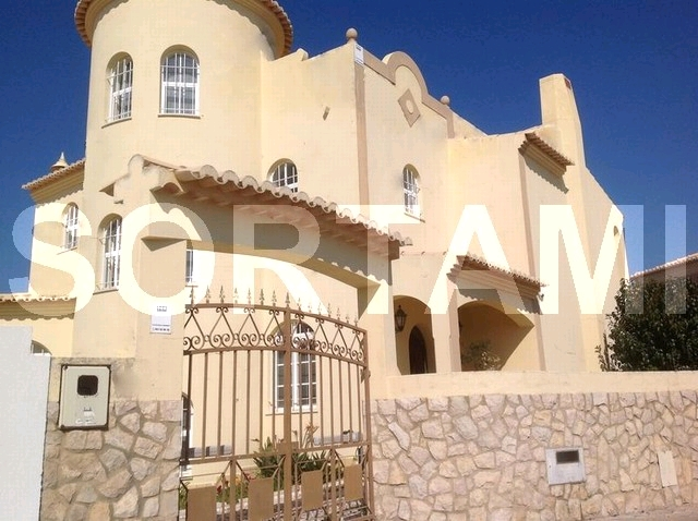 Detached house T4, Algarve, Lagos