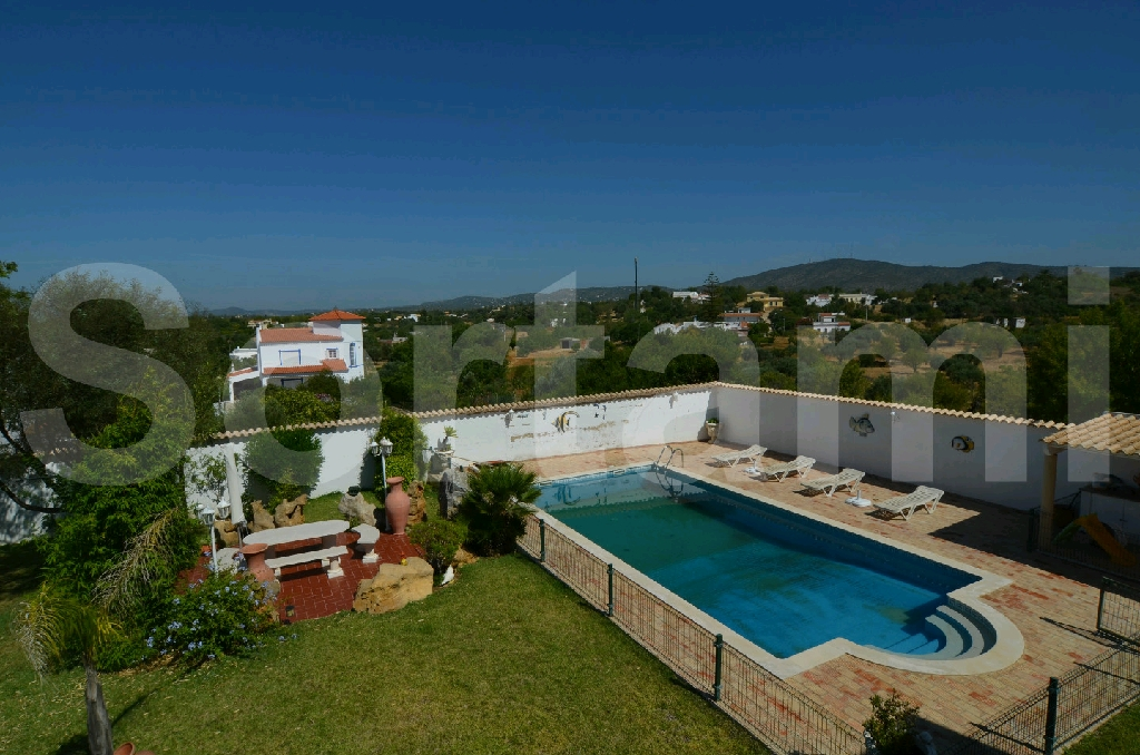 Detached house T5, Algarve, Olhao