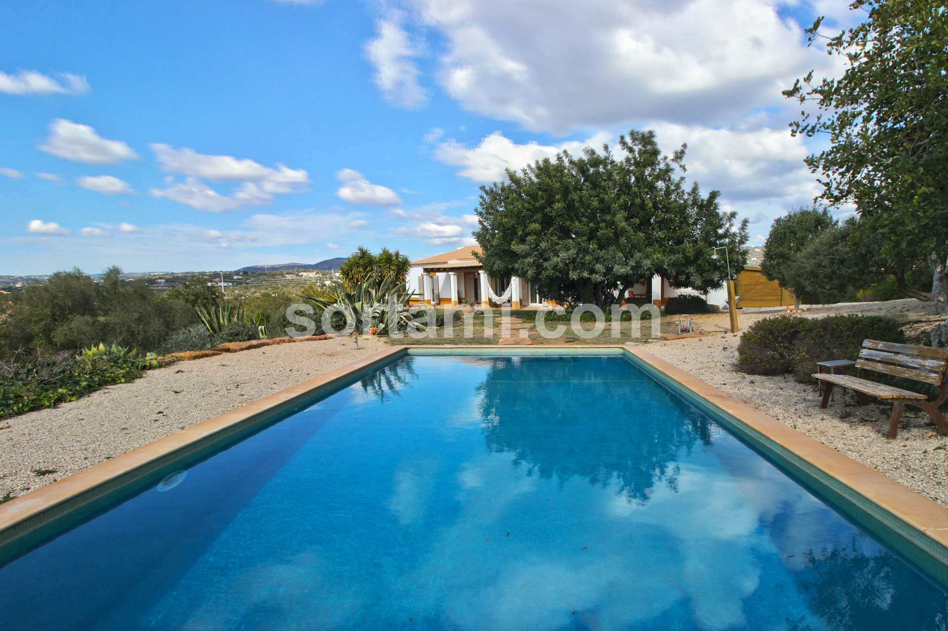 Detached house T3, Algarve, Faro