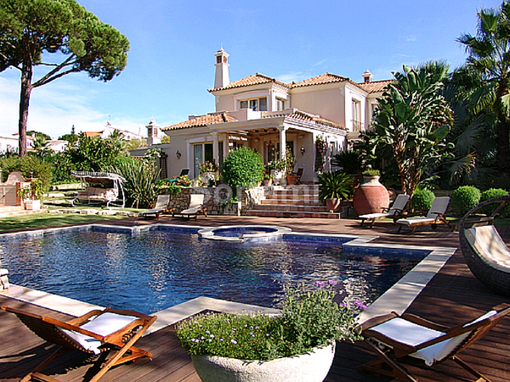 Detached house T5, Algarve, Vilamoura