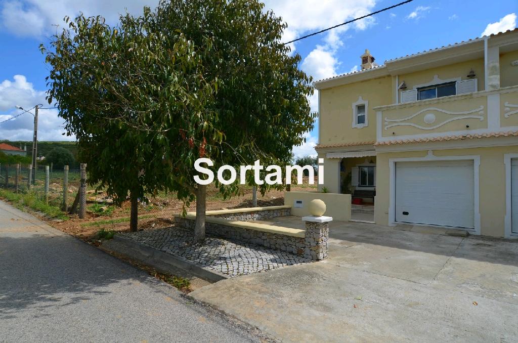 Semi-detached house T3, Algarve, Sao Bras de Alportel