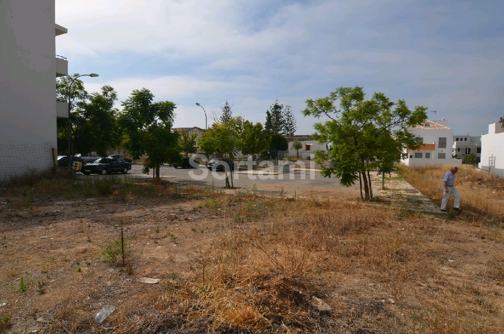 Plot  Algarve, Tavira