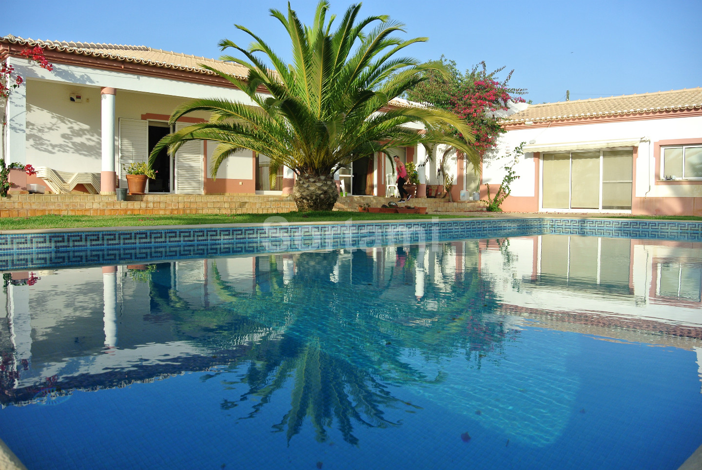 Detached house T6, Algarve, Albufeira