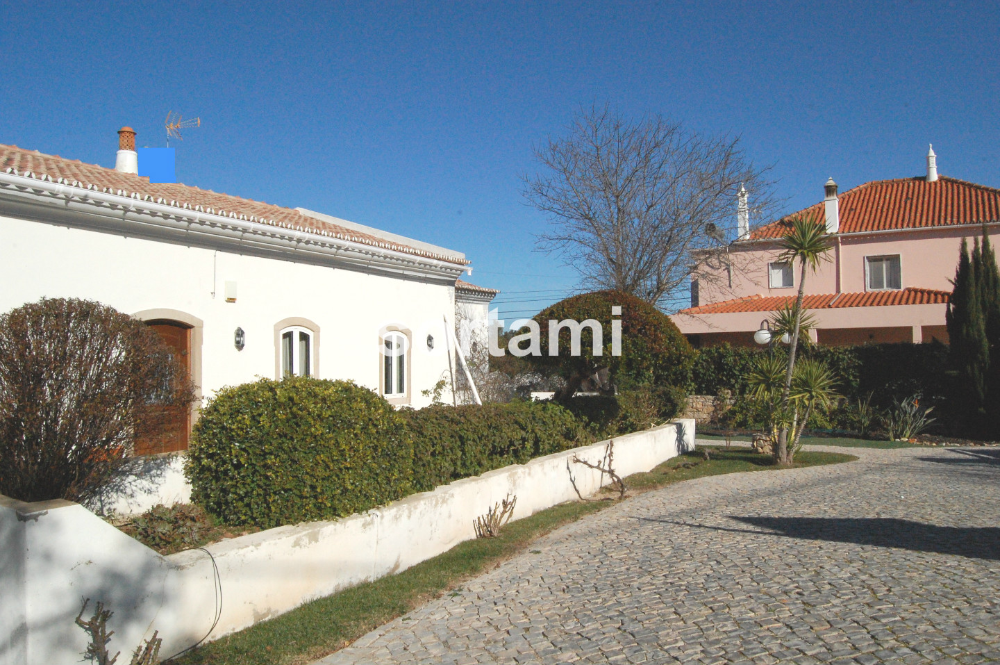 Detached house T4, Algarve, Sao Bras de Alportel