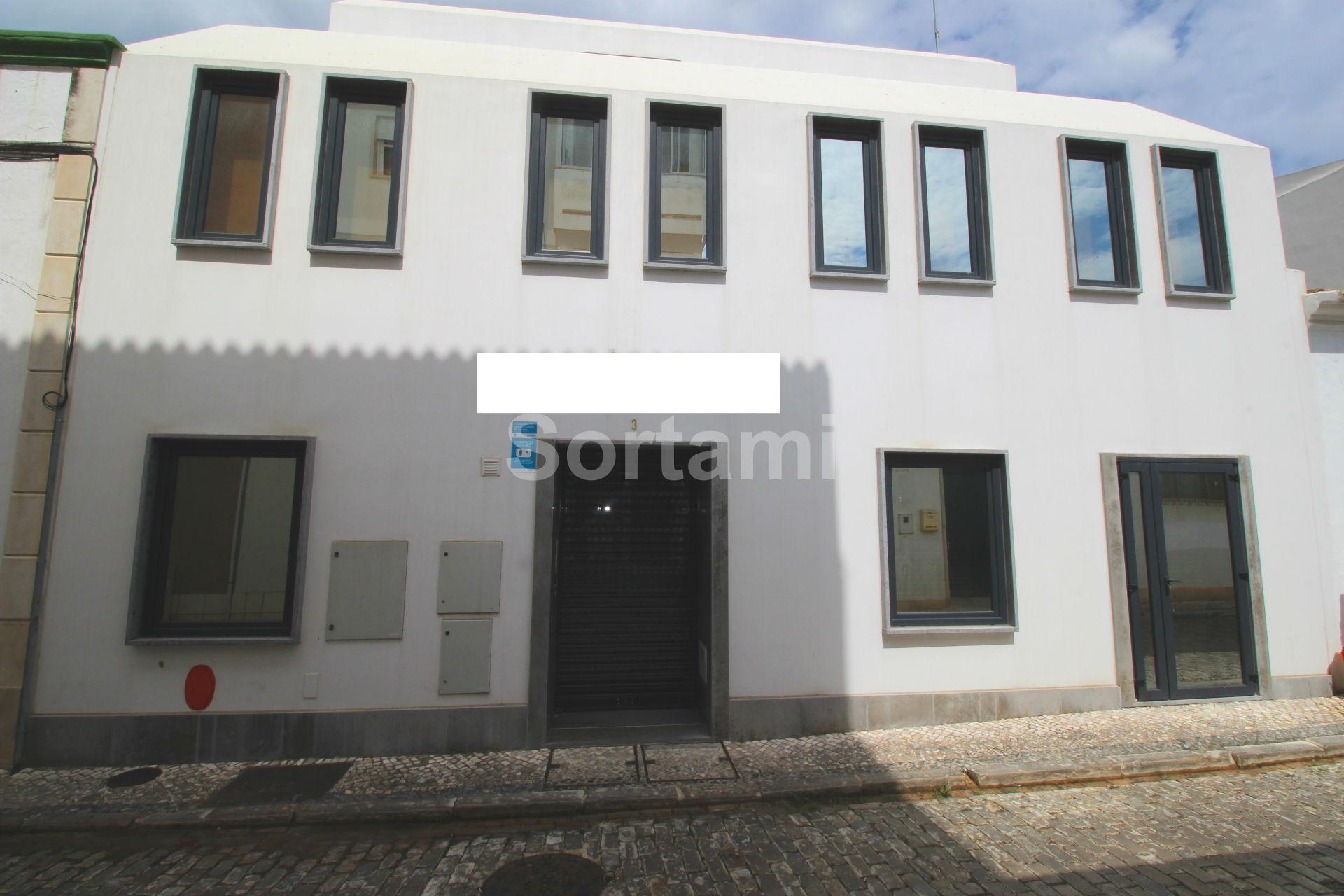 Building , Algarve, Loule