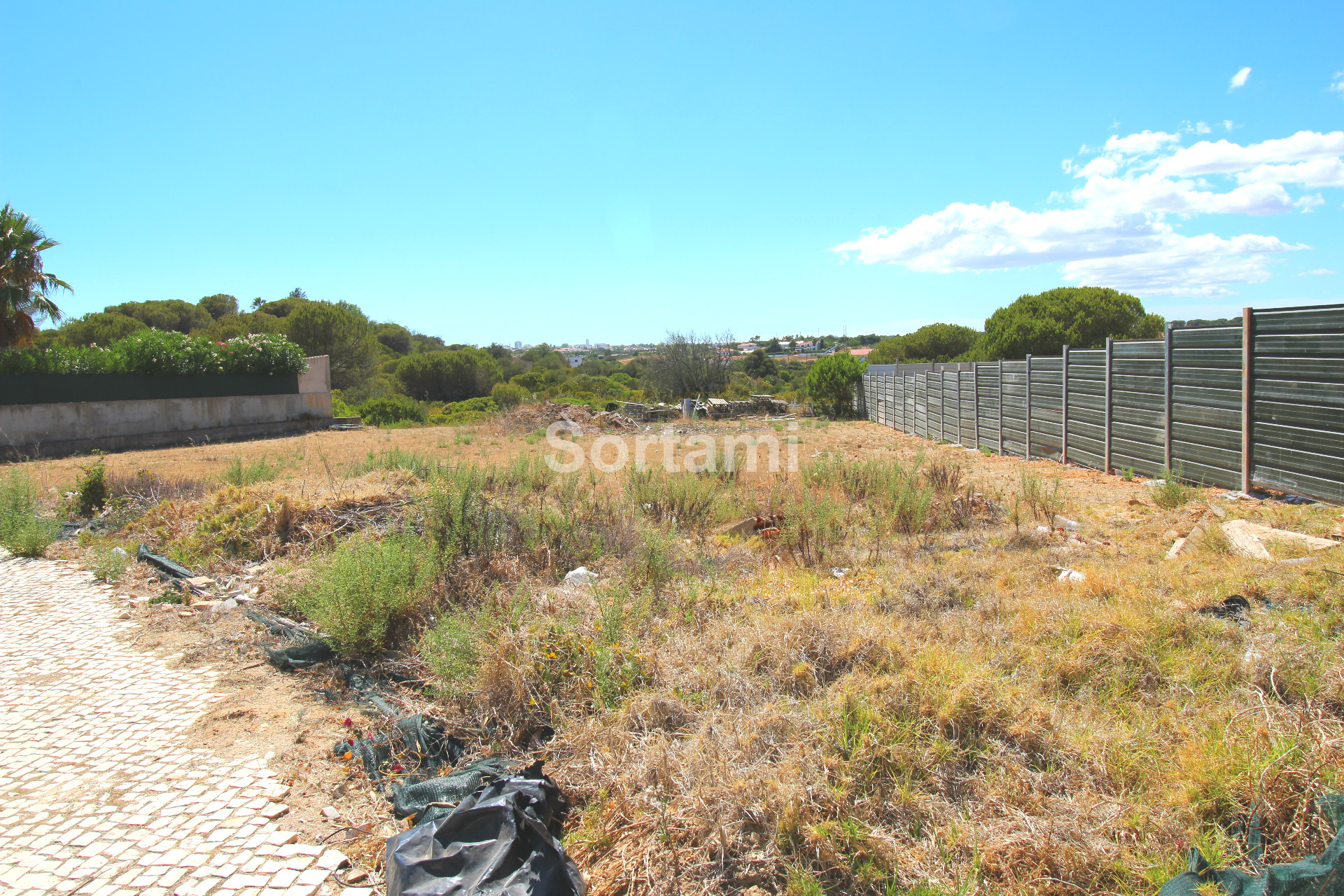 Plot , Algarve, Almancil