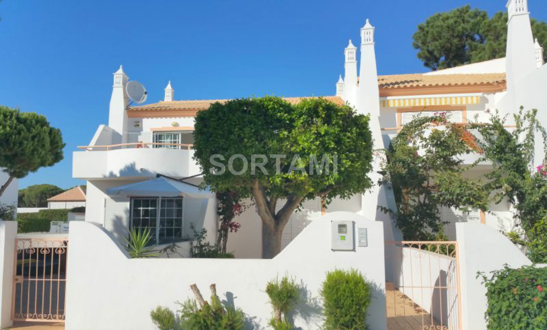 Semi-detached house T2, Algarve, Albufeira