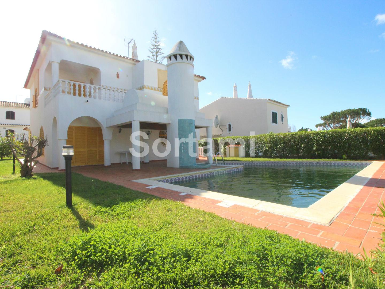 Detached house T4, Algarve, Vilamoura