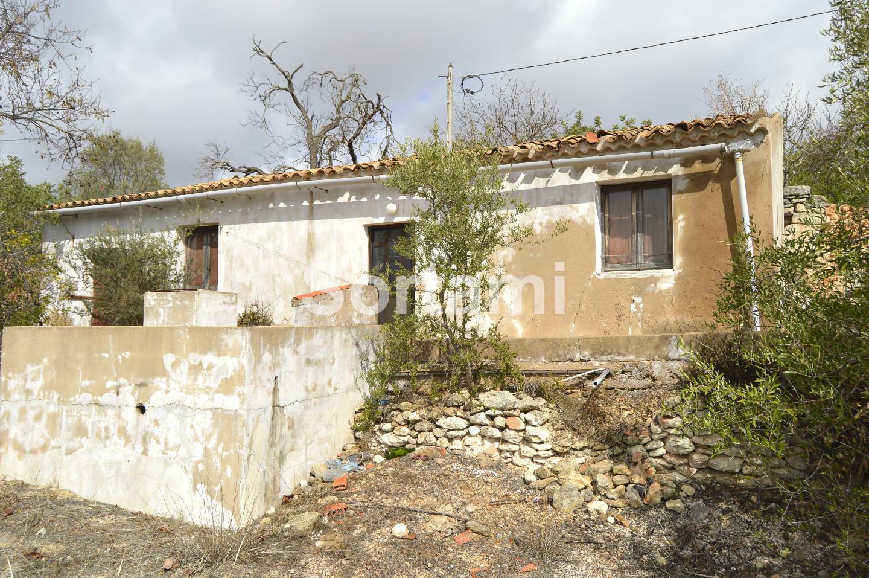 Plot  Algarve, Boliqueime