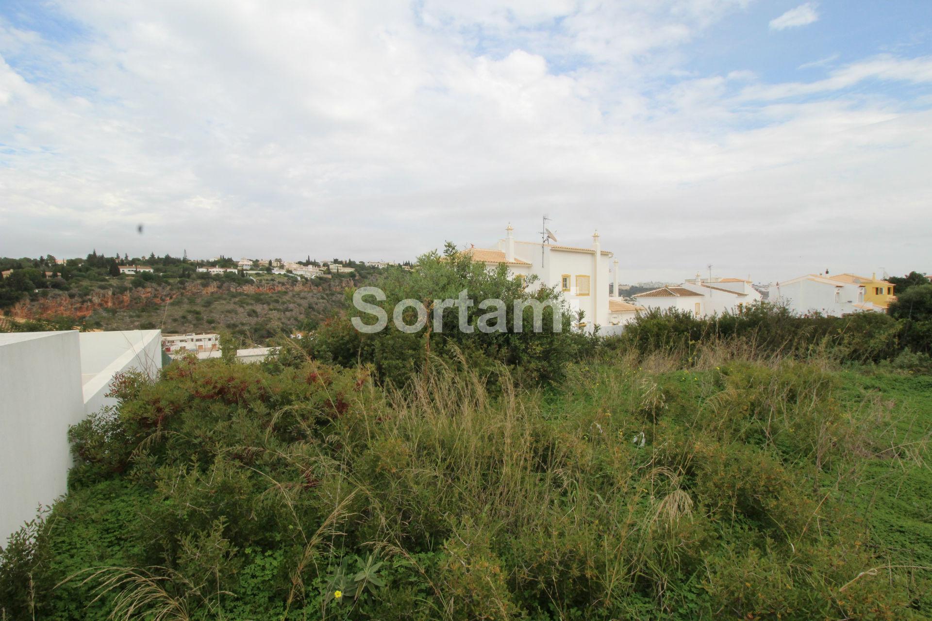Plot T4 Algarve, Albufeira