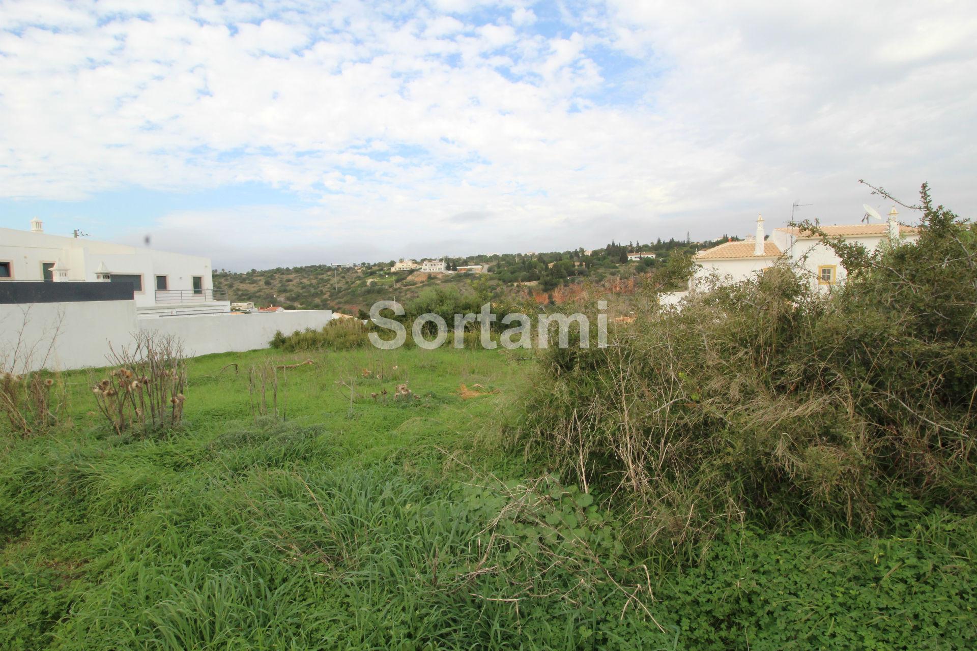 Plot T4, Algarve, Albufeira