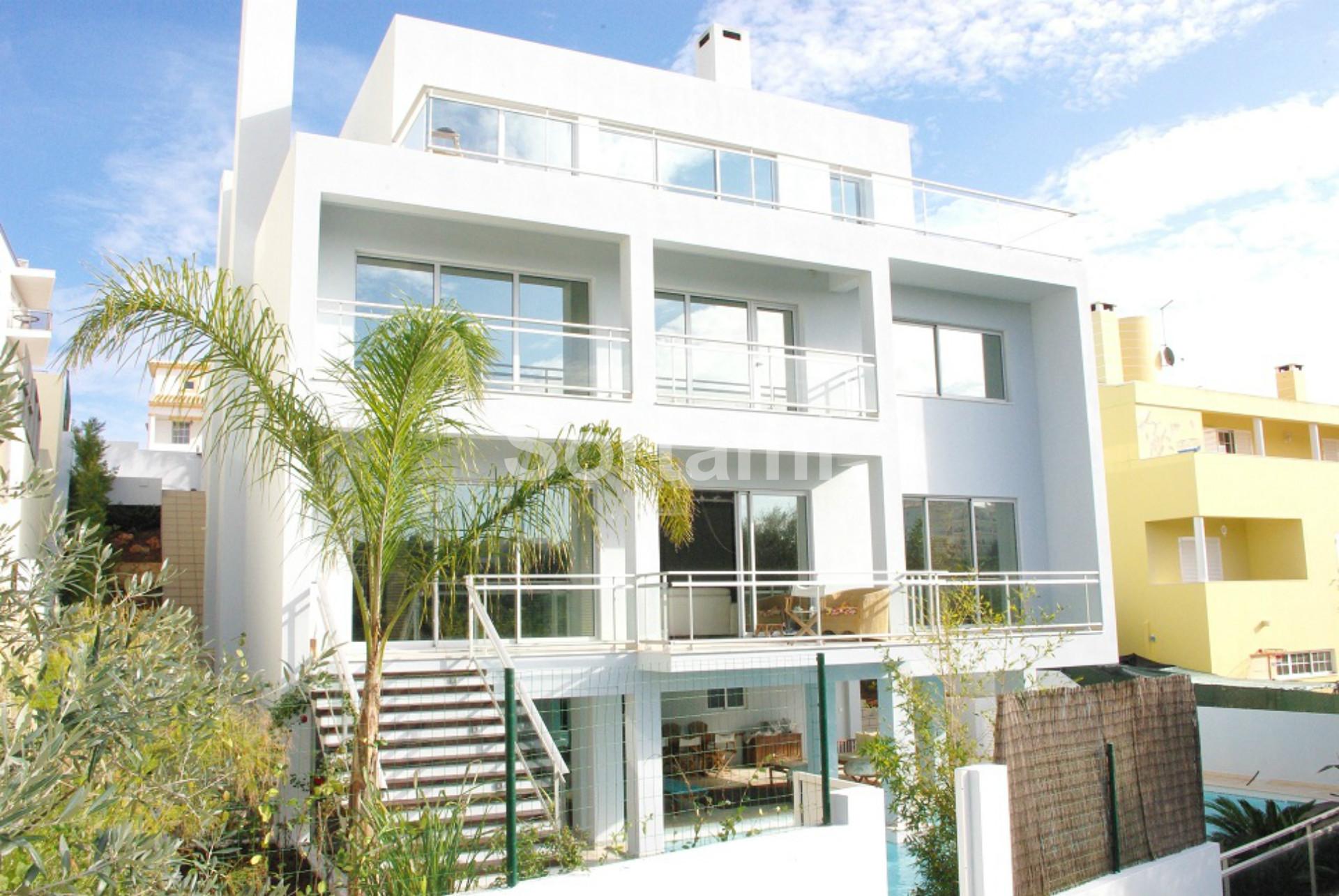 Detached house T5, Algarve, Albufeira