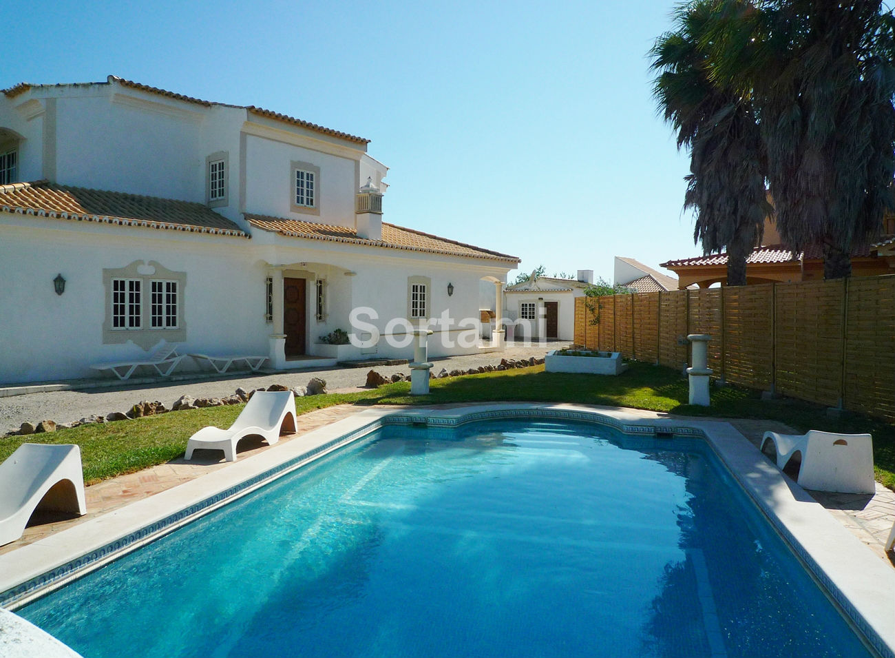 Semi-detached house T3 Algarve, Guia