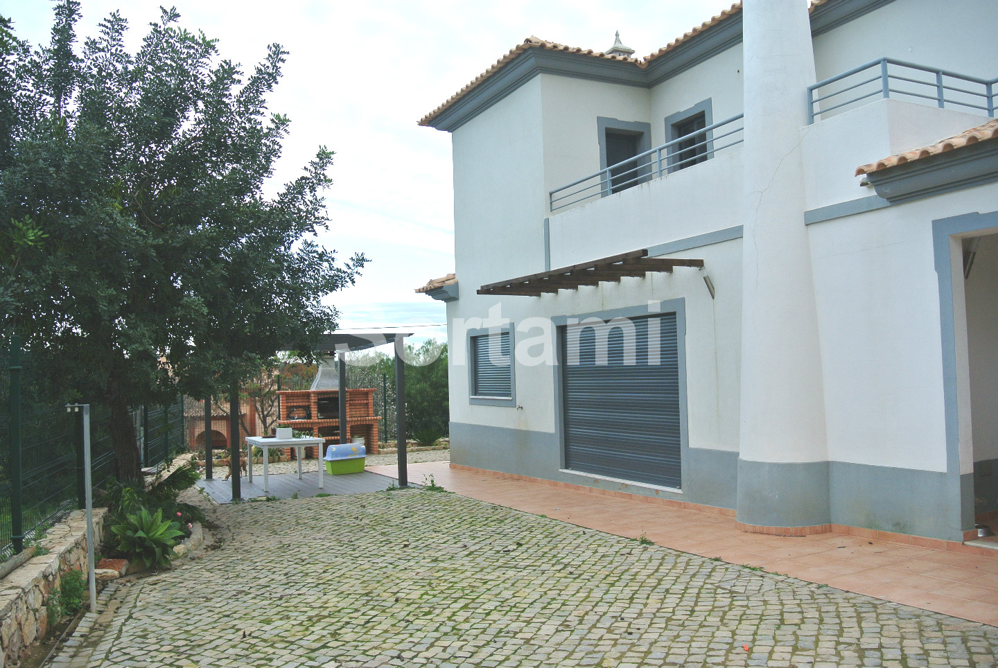 Detached house T3 Algarve, Loule