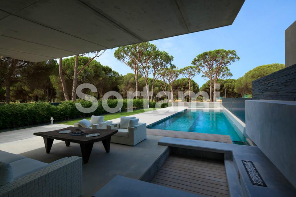 Town House T4, Algarve, Vilamoura