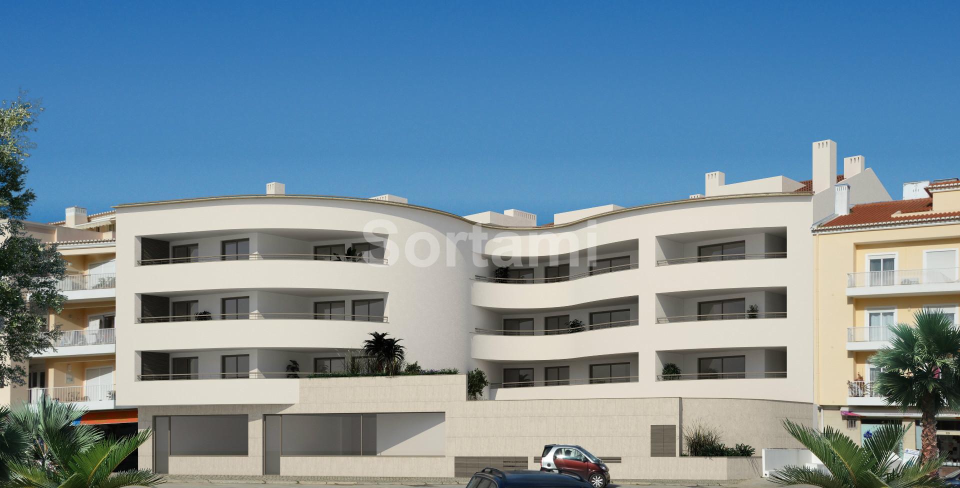 Apartment T2, Algarve, Lagos