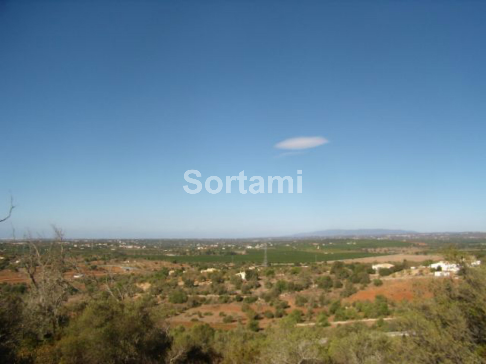 Plot , Algarve, Albufeira