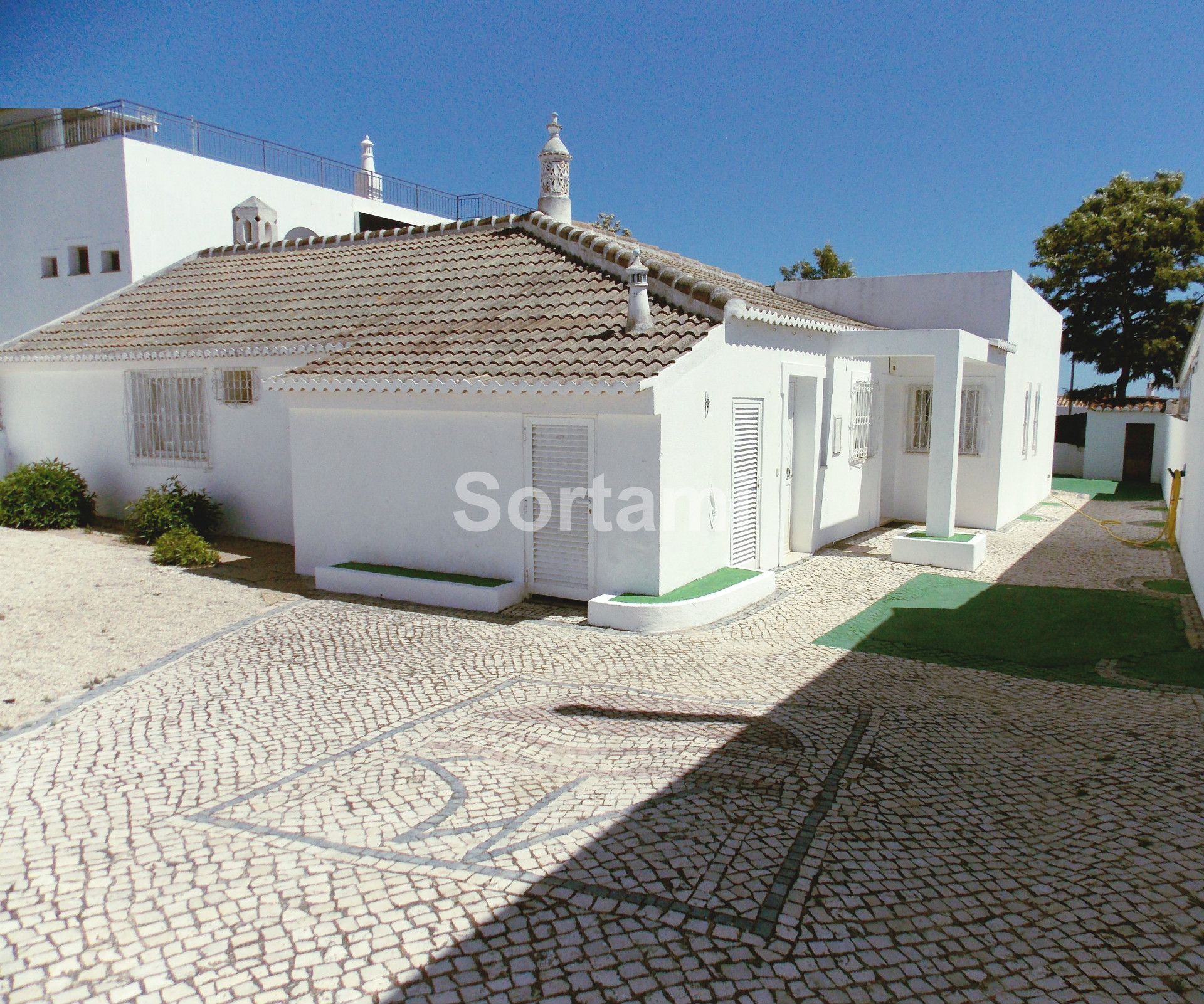 Detached house T3, Algarve, Albufeira