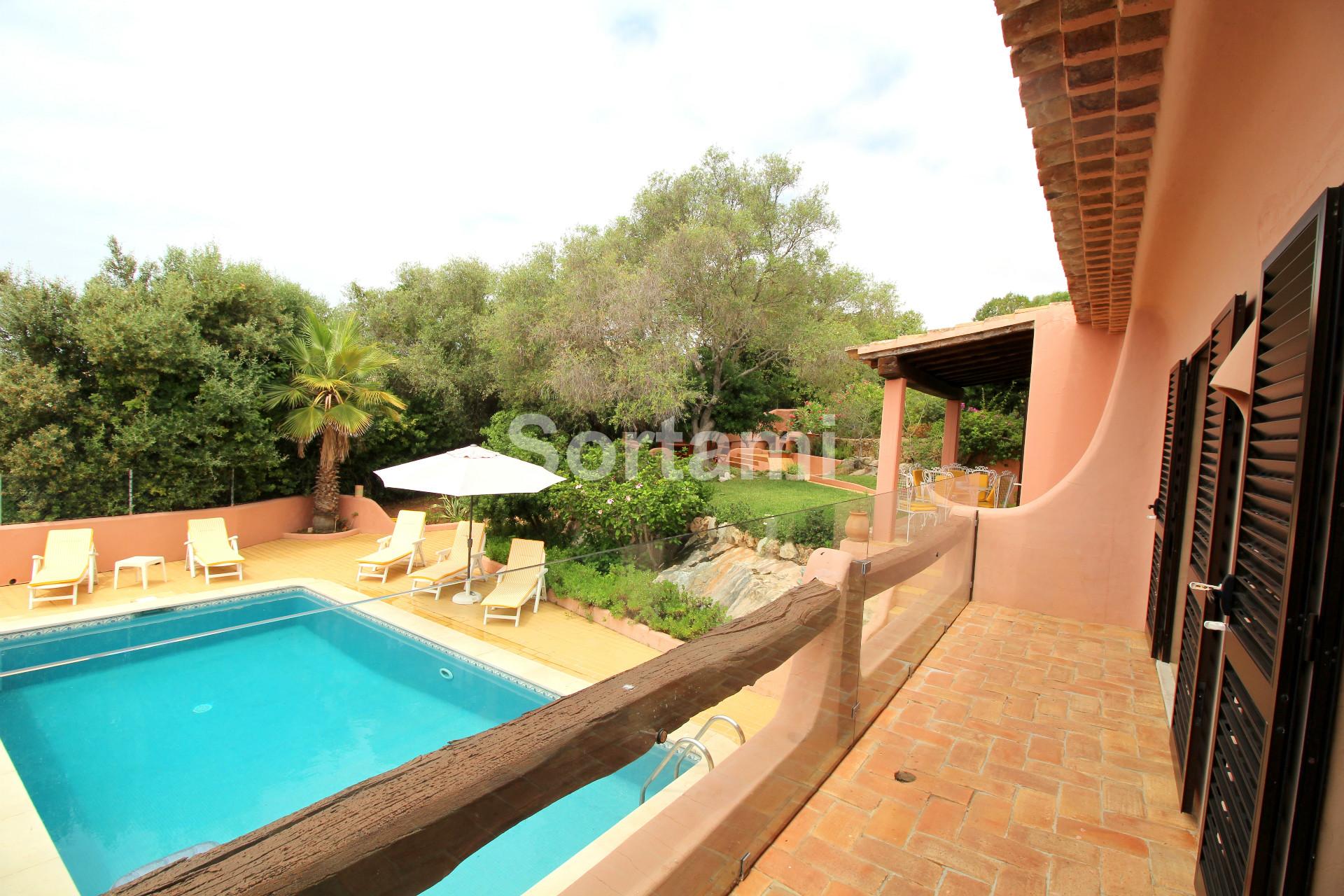 Detached house T3, Algarve, Albufeira