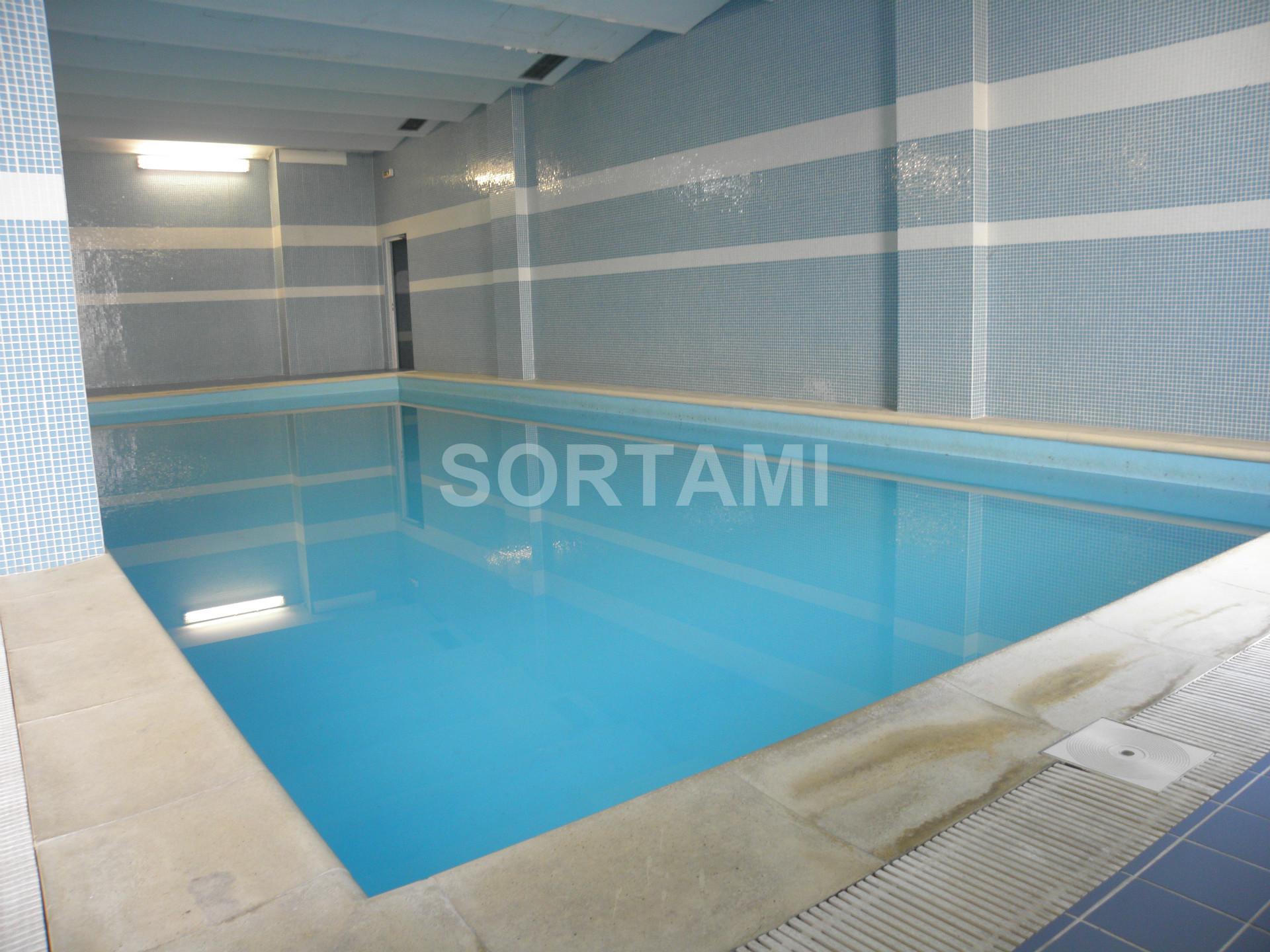 Apartment T5, Norte, Boavista