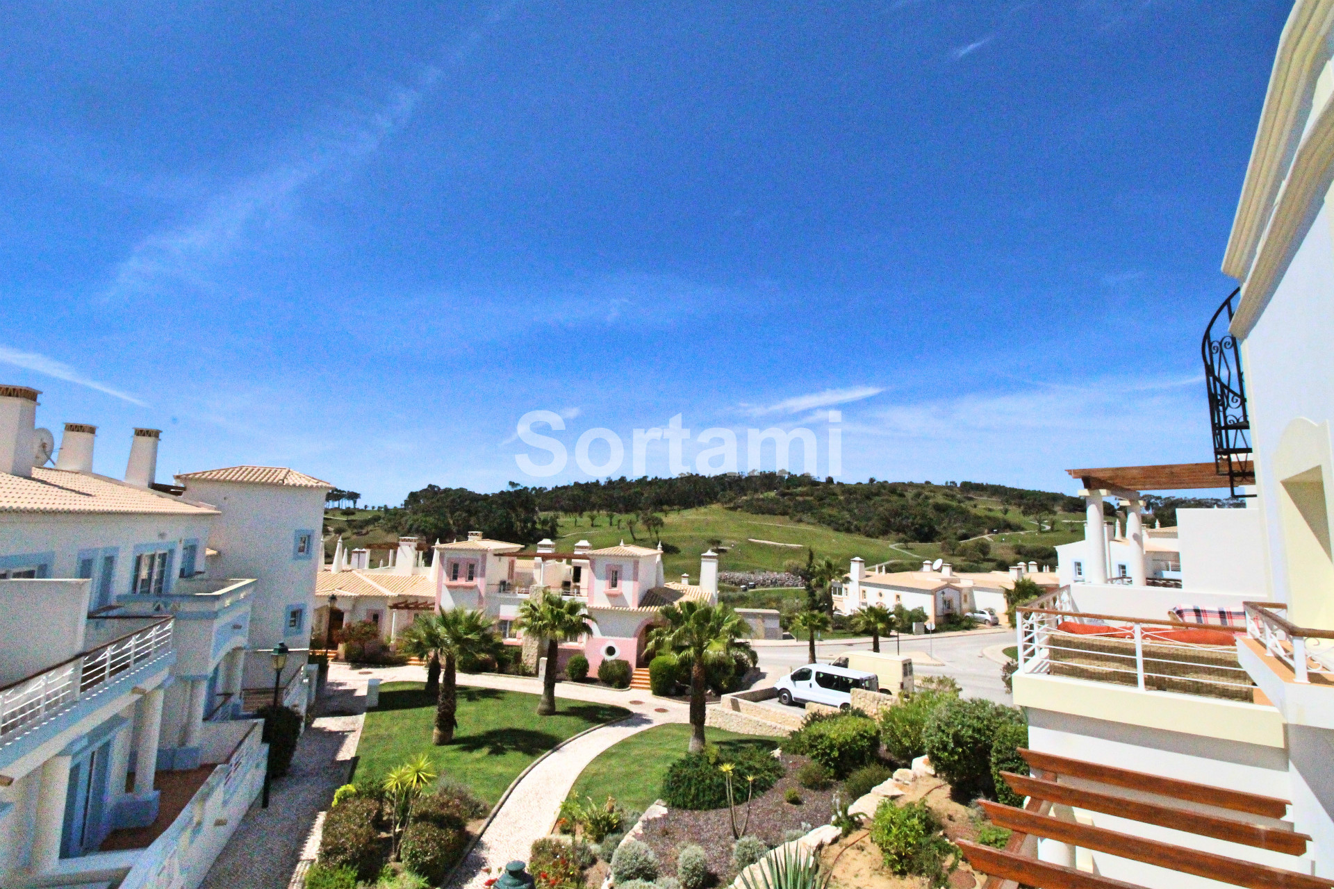 Town House T2 Algarve, Vila do Bispo