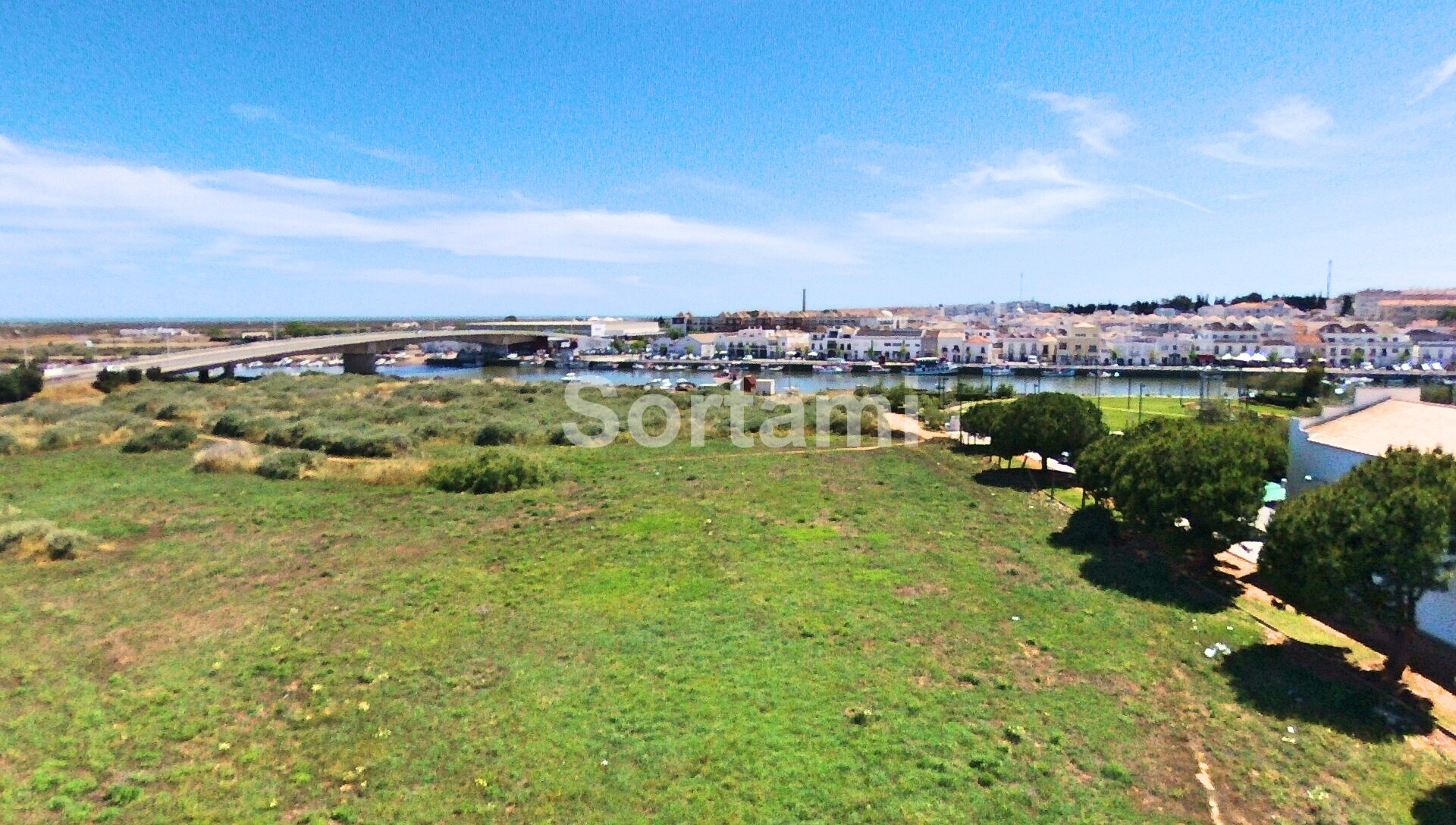 Plot , Algarve, Tavira