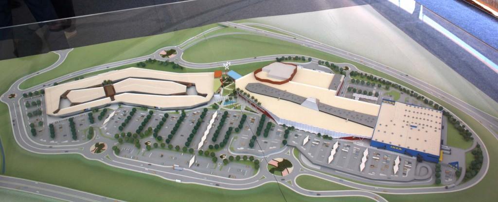 Loulé New Ikea Store Sortami Mediação Imobiliária Lda