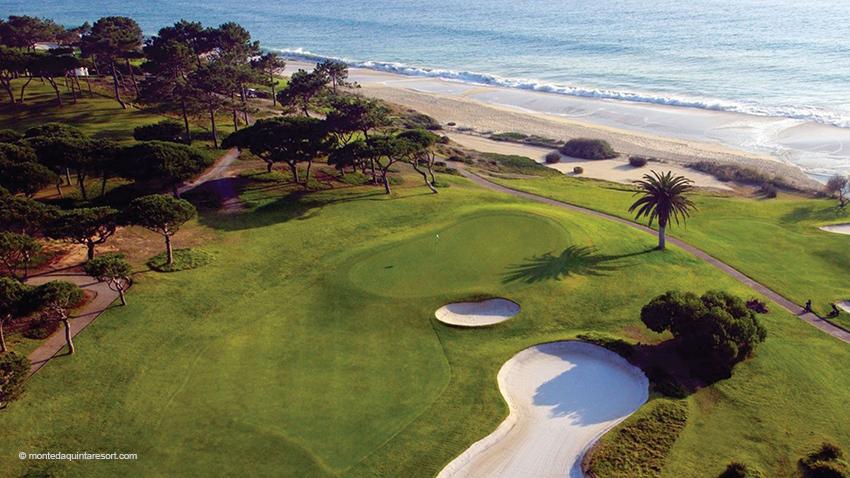 Região algarvia ganha dois Óscares do golfe