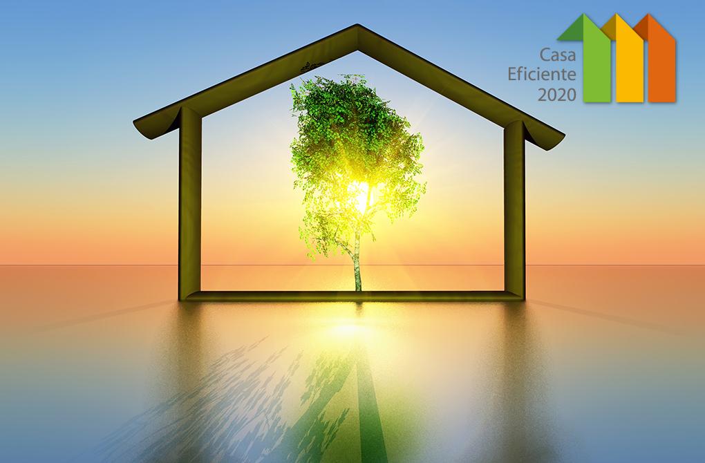 Programa Casa Eficiente 2020